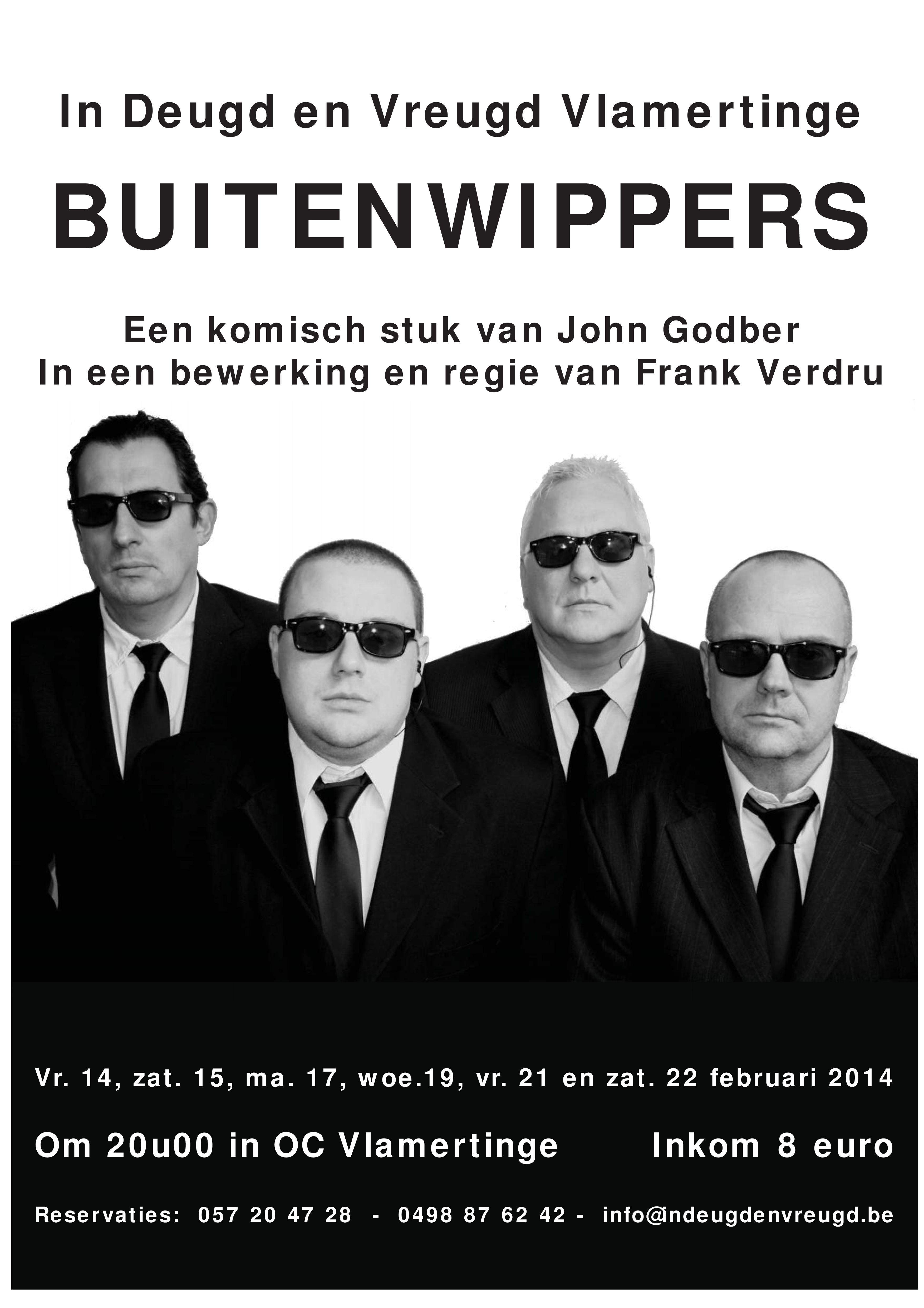 buitenwippers